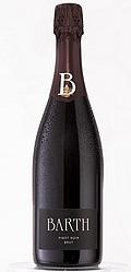 BARTH Pinot Noir brut