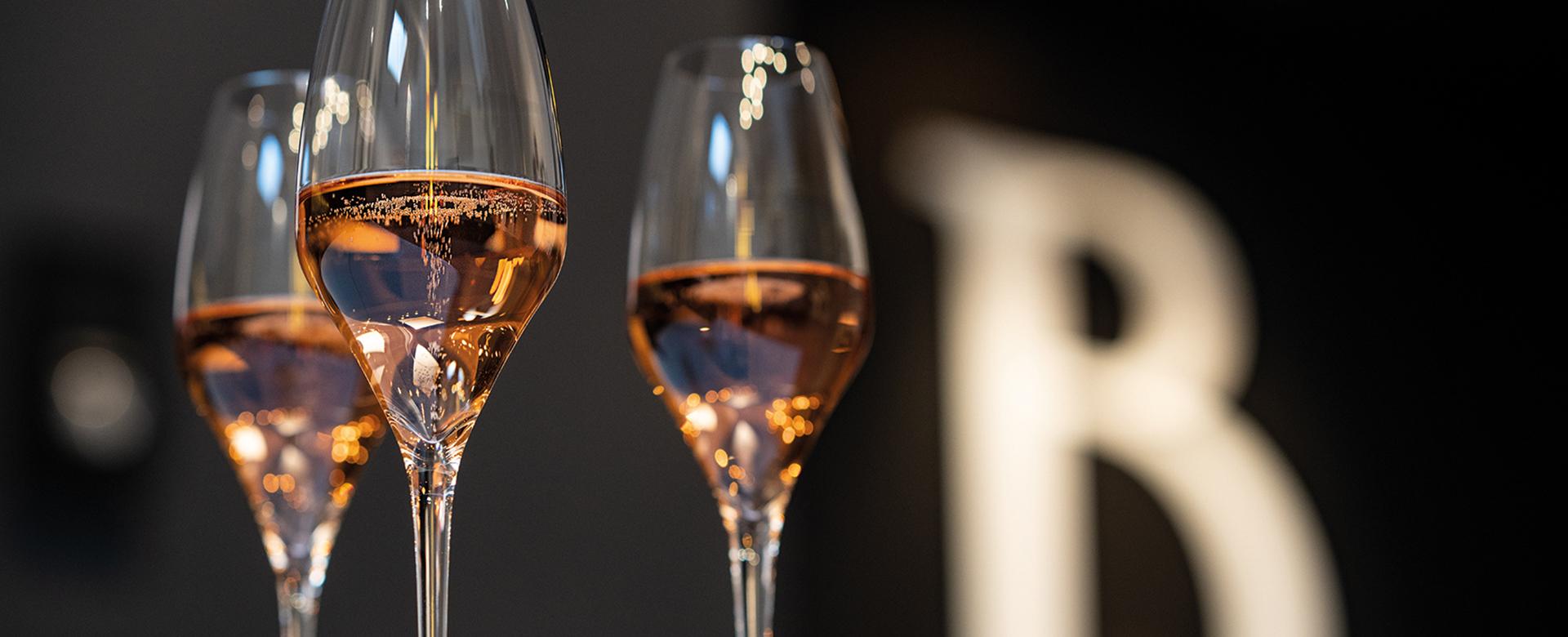 BARTH Expertisen von Sekt und Wein